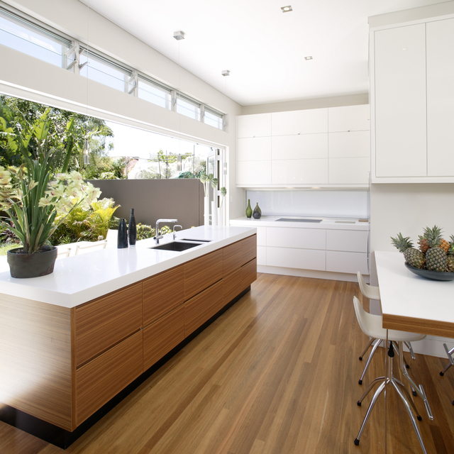 Designer Kitchens amp Bathrooms Modern Kitchen Bathroom Sydney