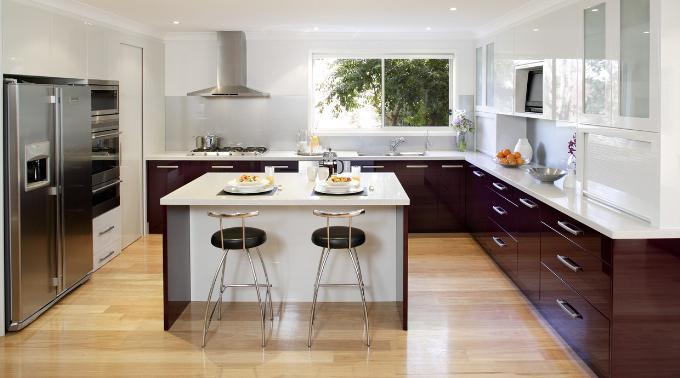 Professional kitchen and bathroom designer in sydney - Professional home kitchen design ...
