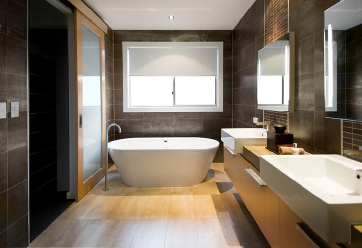 Brilliant Bathroom Designs Sydney In Using On Range Of Intended