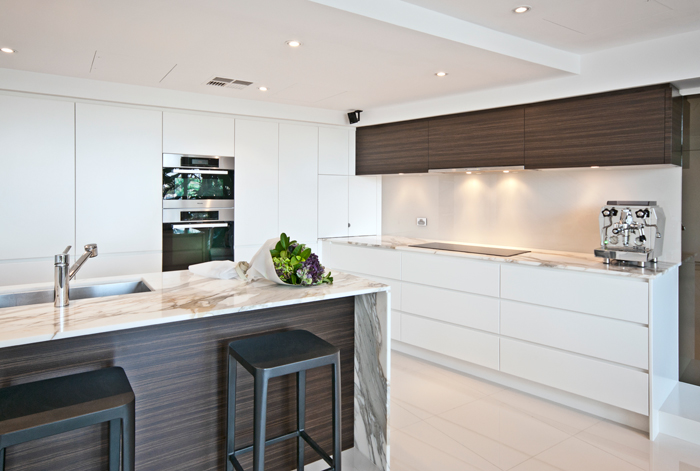 Professional Kitchen And Bathroom Designer In Sydney